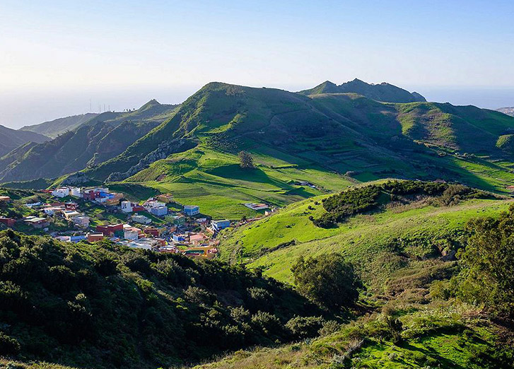 Elevate Package: Canary Islands, Spain & Portugal